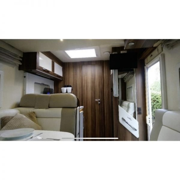 4 Berth Available To Hire
