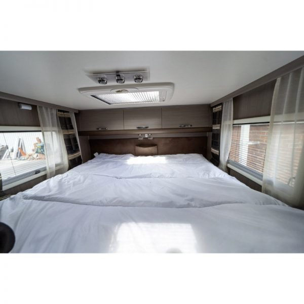 6 Berth Available To Hire